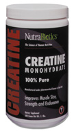 CREATINE MONOHYDRATE MICRONIZED PHARMACEUTICAL - 1000 GR + FREE