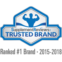 SupplementReviews Trusted Brand