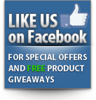 Like NutraBio on Facebook for Free Product Giveaways