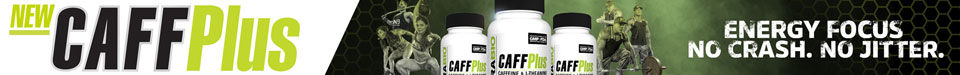 New! Caff Plus!