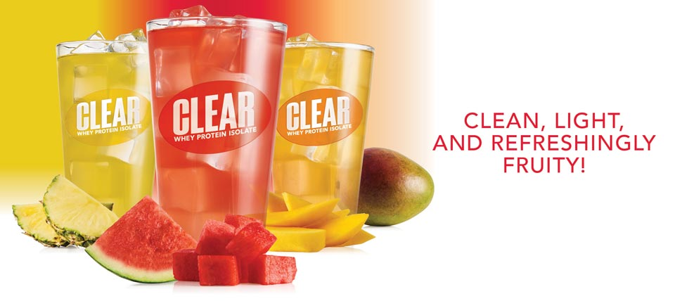 Clear Isolate, now available!