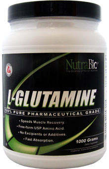 GLUTAMINE 150 Capsules Build MUSCLE Stength Recovery | eBay