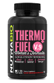 ThermoFuel V9 for Women - 120 Capsules