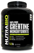 Creatine Monohydrate Powder - 2500 Grams