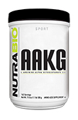 Arginine AKG Powder - 500 Grams