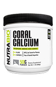 Coral Calcium Powder - 500 Grams (EcoPure)