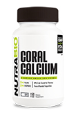 Coral Calcium (1000mg) - 150 Vegetable Capsules