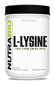 Lysine Powder - 500 Grams