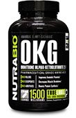 OKG - 270 Vegetable Capsules