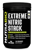 Extreme Nitric Stack - 500 Grams