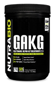 Glutamine AKG 2:1 Powder - 500 Grams