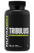 Tribulus Terrestris - 150 Vegetable Capsules