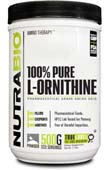 ORNITHINE POWDER - 500 GRAMS