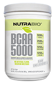 BCAA 5000 Powder - 400 Grams