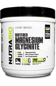 Buffered Magnesium Glycinate - 250 Grams