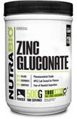 Zinc Gluconate Powder - 500 Grams