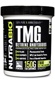 Trimethylglycine (TMG) Powder - 150 G