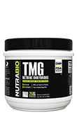 NutraBio TMG (Betaine Anhydrous) Powder - 250 G