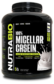Micellar Casein - 5 Pounds