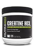 Creatine HCL - 135 Grams