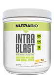 Intra Blast Natural - 30 Servings
