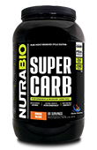 Super Carb - 60 Servings