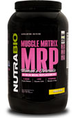 Muscle Matrix MRP Women