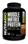 Muscle Matrix - 5 Pounds