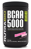 BCAA 5000 Powder - 60 Servings