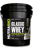 Classic Whey Protein (WPC80) - 15 lb