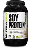 Soy Protein Isolate (Supro) 2 Pounds