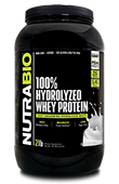Hydrolyzed Whey Protein - 2 lb