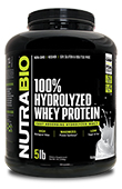Hydrolyzed Whey Protein - 5 lb