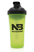 Shaker Bottle - 25oz