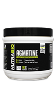 NutraBio Agmatine Sulfate Powder - 90 Grams
