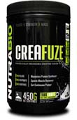 CreaFuze - 450 Grams (Unflavored)