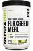 Flaxseed Meal - 1 Pound