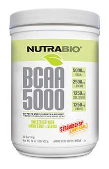 BCAA Non-Artificial Powder