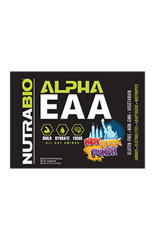Alpha EAA - To-Go Pack (New York Punch)