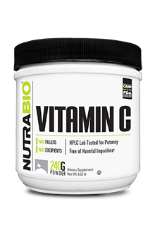 Vitamin C Powder - 240 Grams