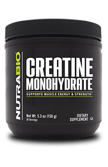 Creatine Monohydrate Powder - 150 Grams