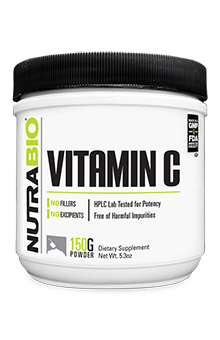 Vitamin C Powder - 150 Grams