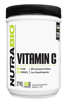 Vitamin C Powder - 500 Grams