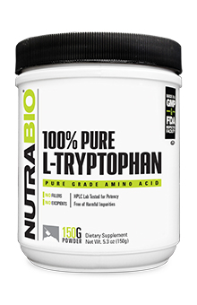 Tryptophan Powder - 150 Grams