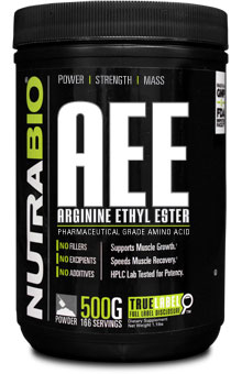 Arginine Ethyl Ester Powder - 500 Grams