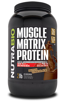 Muscle Matrix - 30 Servings