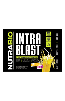 Intra Blast - To-Go Pack (Passion Fruit)