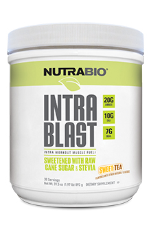 Intra Blast Non-Artificial