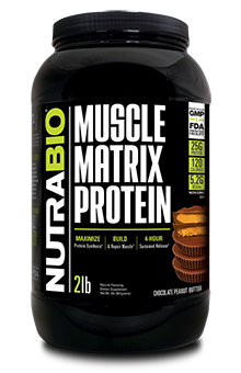 Muscle Matrix - 2 Pounds