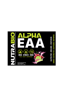 Alpha EAA - To-Go Pack (Cherry Lime Slush)